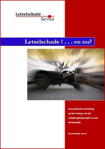 e-book Letselschade Service